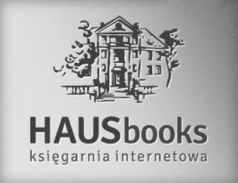 Logo - hausbooks - księgarnia internetowa